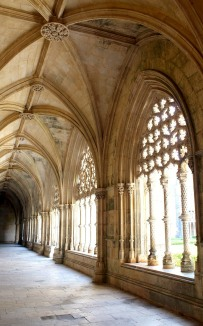 Royal Cloister
