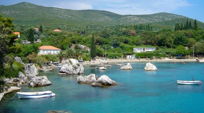 Molunat, Dubrovnik & 12 miles of Bosnia