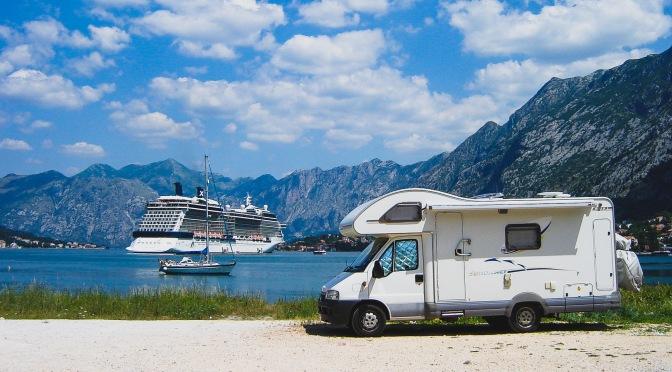A week in Montenegro