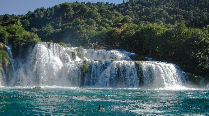 Trogir & Krka National Park